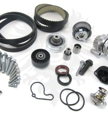 ALH Uber Timing Belt Kit