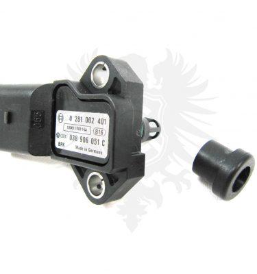Bluetooth Module, 9W7 – Cascade German Parts