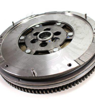 Clutch and Flywheel Kit, 02Q DC Stage 3 SMF TDI – Cascade German Parts