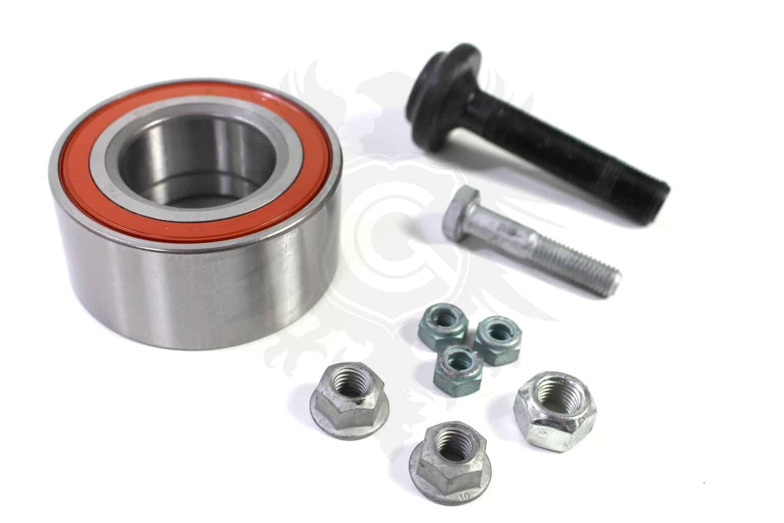 wheel bearing kit passat audi cascade german parts rh cascadegerman com Rear Wheel Bearing Replacement Audi A4 Wheel Bearing DIY