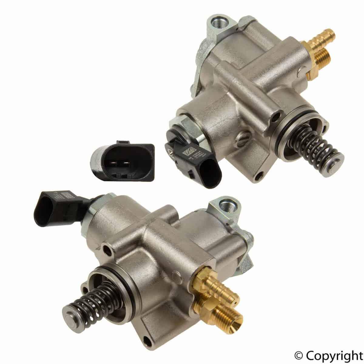 High Pressure Fuel Pump, 2 0T