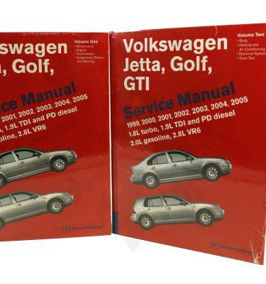 volkswagen jetta 2002 repair service manual