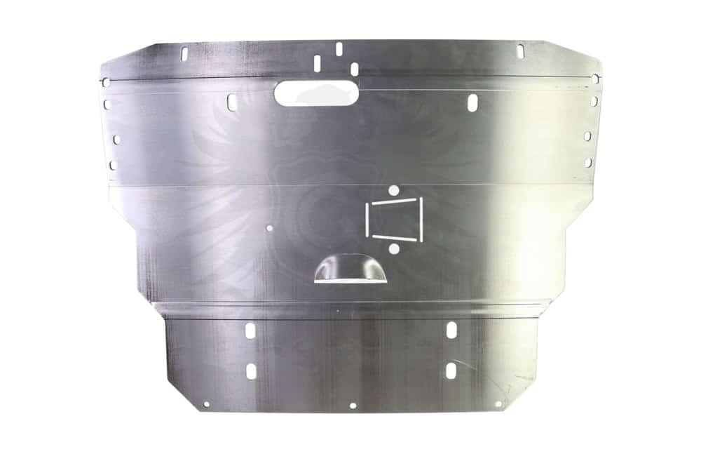 Audi Aluminum Skid Plate Evolution Thor Stress Bar Belly Pan A4 S4 B5 B6 B7