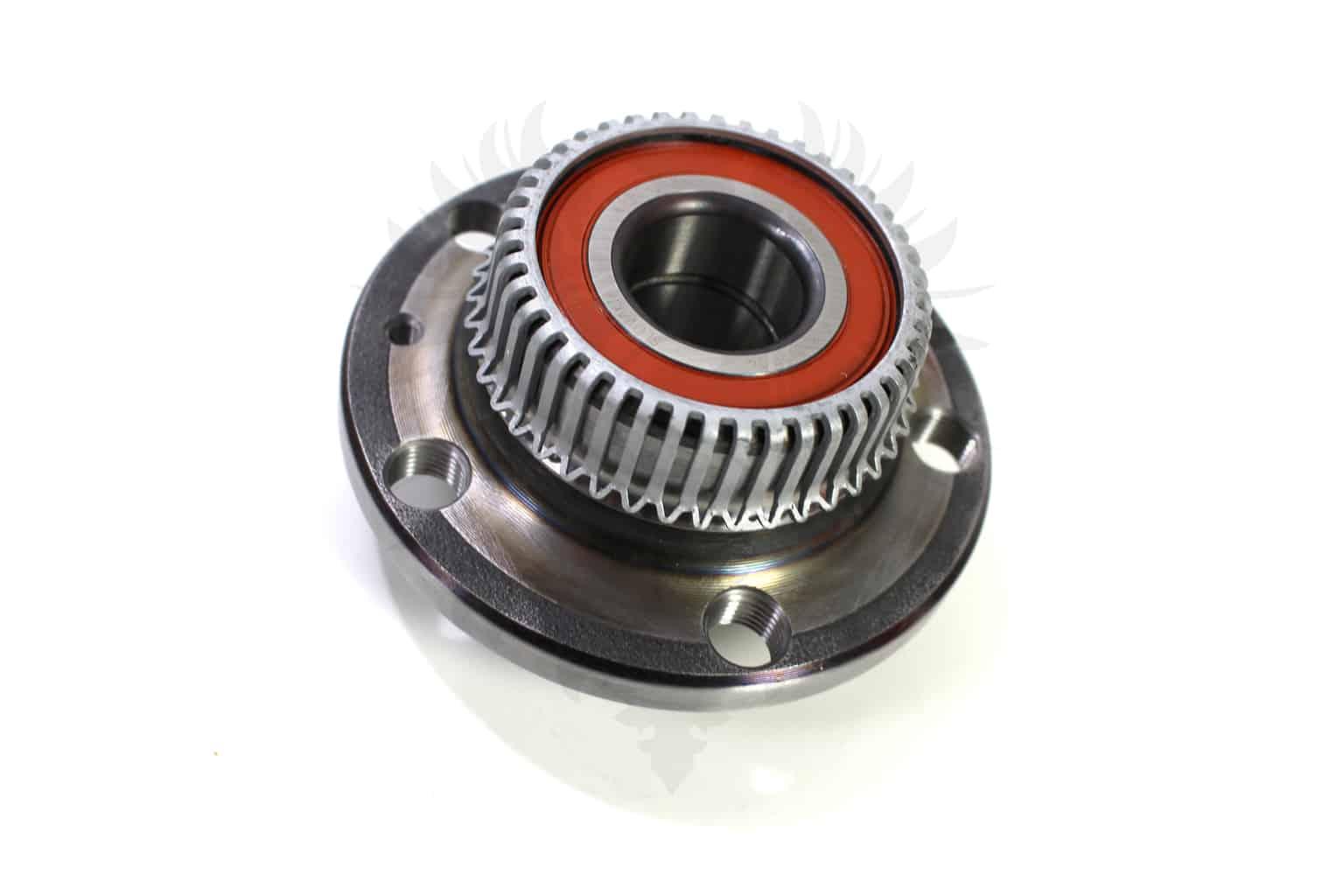 Wheel Bearing and Hub Assembly, Mk4 Rear (Aftermarket)