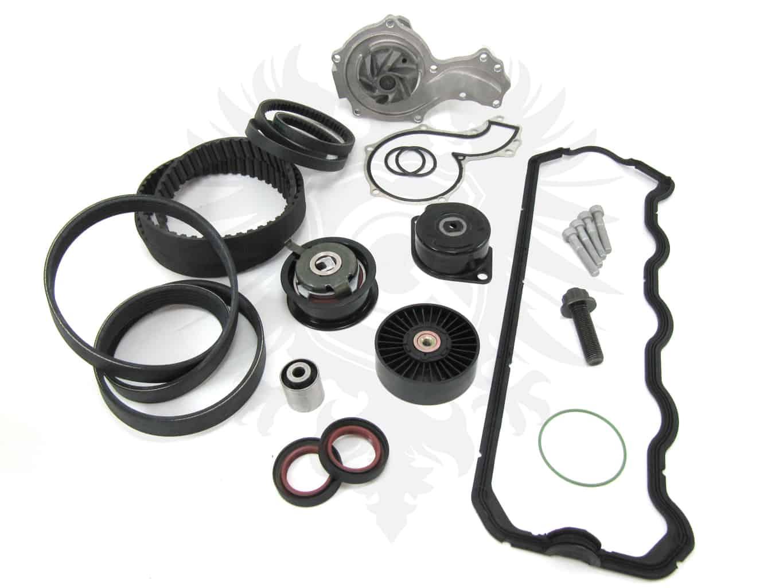 German Auto Parts New Car Release Information