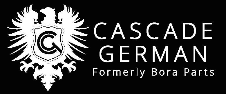 Cascading Deutsch