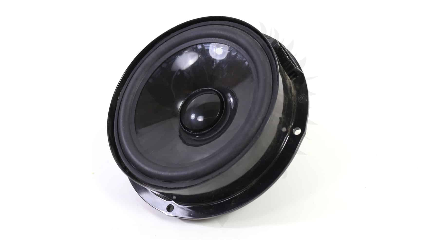 Door Speaker Fender Audio Genuine Cascade German Parts