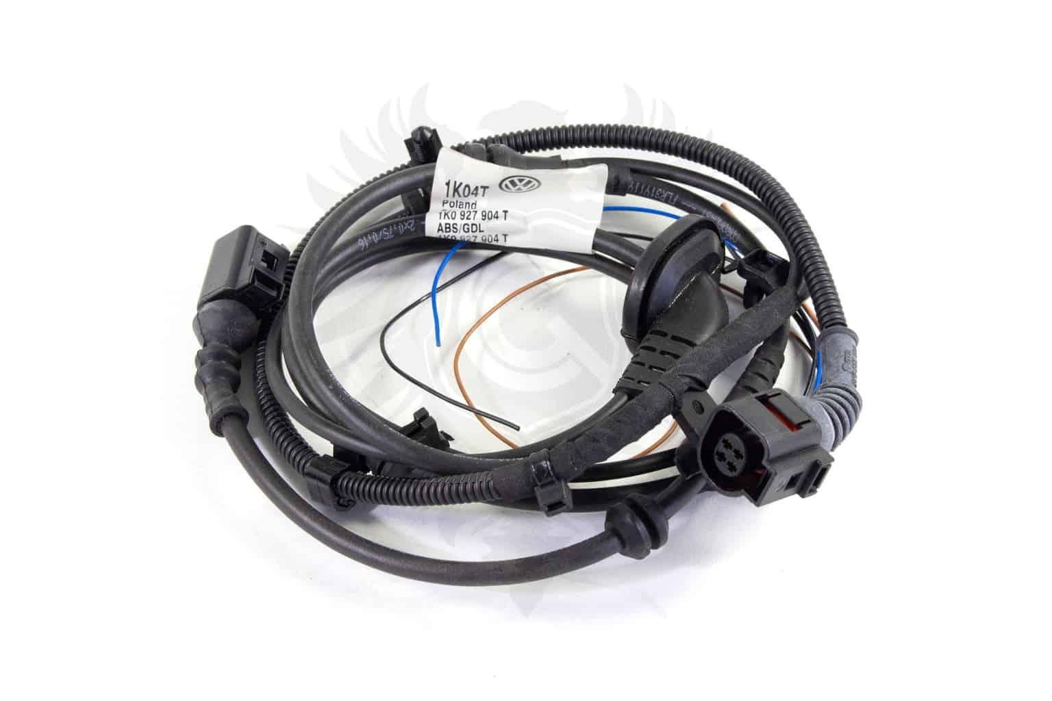 Wheel Speed Sensor Harness, Mk5 Mk6 – Cascade German Parts | Speed Sensor Harness |  | Cascade German Parts